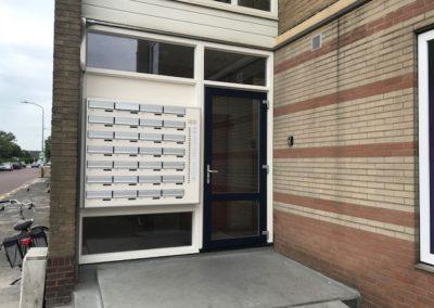 Katwijk – Bosplein
