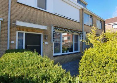 Katwijk – Dillenburgdreef