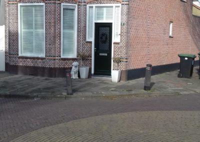 Lisse – Wagendwarsstraat